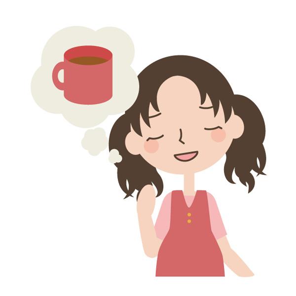 コーヒーと胎児への影響