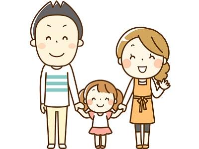 子育て中の親の悩み