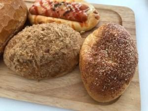Bread Talkパン