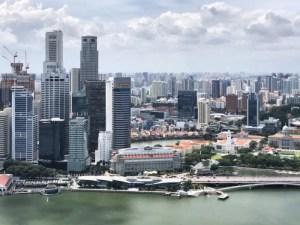 シンガポール生活イメージ画像