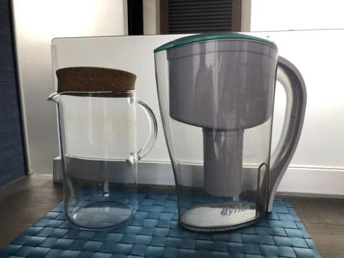 浄水ポット