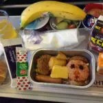 タイ国際航空キッズミール