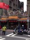 台北の寺院