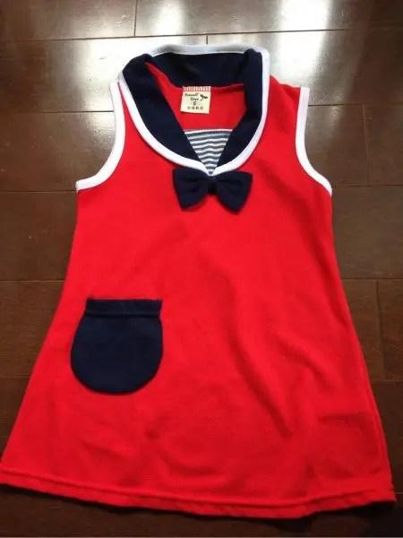 台湾で激安子ども服ショッピング♪