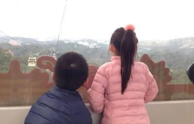 台湾(台北)12月・1月・2月の天気と服装。冬の最強コーデはこれ!