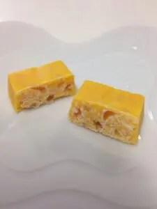 チロルチョコ台湾パイナップルケーキ