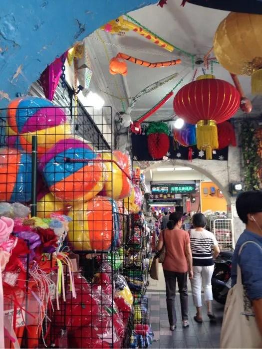 〈2017夏旅行記〉タイ・台湾子連れ旅行2日目