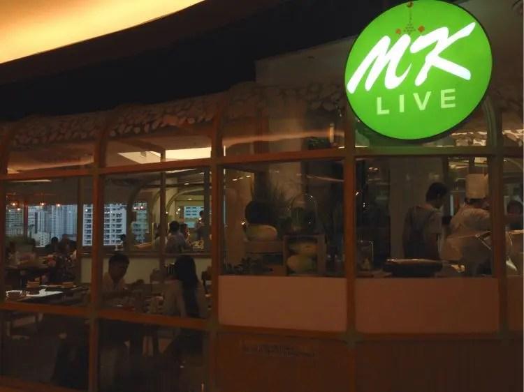 MK LIVE