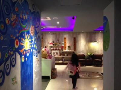 景美駅すぐ『Macchi Hotel マッキーホテル (瑪奇文旅・瑪奇商務旅店)』宿泊レポ