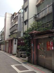 台湾猫カフェ『極簡』へ