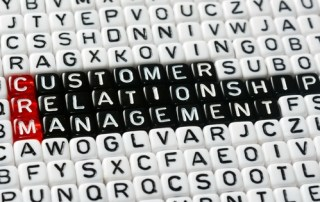 customer relationship management, greeting cards, create a brand loyalty, increase referrals, crm,