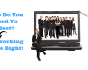 Networking, Prospecting, Who Do You Need to Know, Rob Thomas
