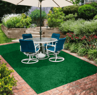 Green Outdoor Carpet - Carpet Ideas