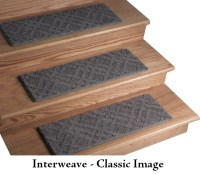CLASSIC IMAGE Interweave DOG ASSIST Carpet Stair Treads