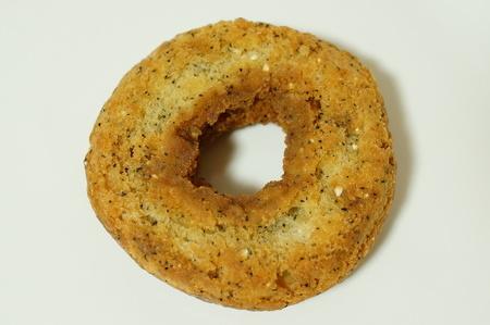 十六穀のミルクティードーナツ
