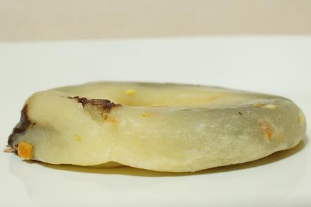魔法のヤキモチドーナツ