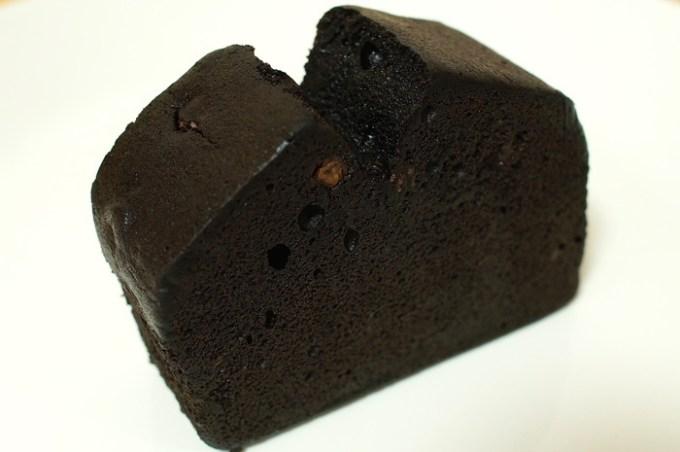 厚切りチョコケーキ