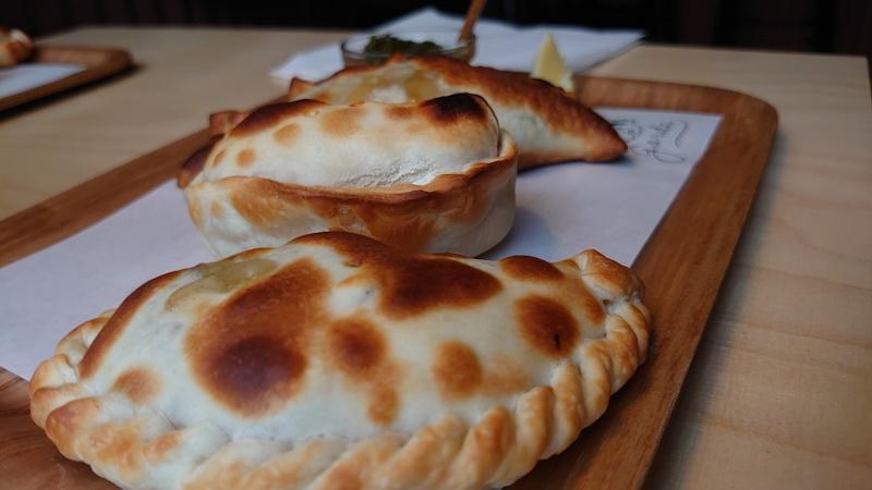 Gorda Empanadas