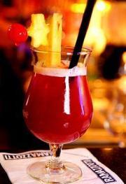 Cocktailbar vermieten