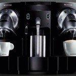 Nespresso Kaffeemaschine Gemini CS 220 Pro mieten