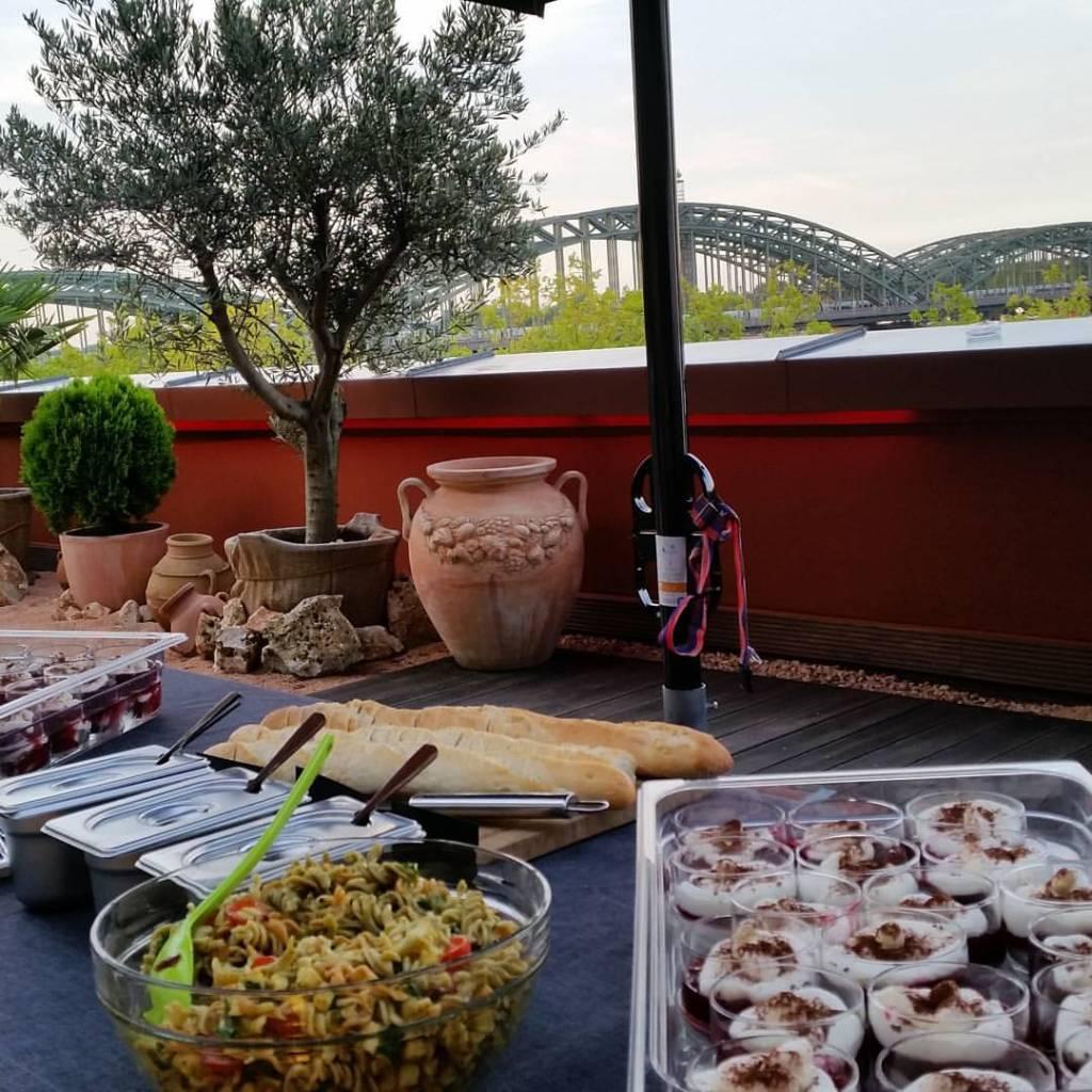 Köln Catering, Messe und Event Catering Agentur
