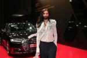Red Carpet Arrivals - 24th Opera Gala At Deutsche Oper Berlin