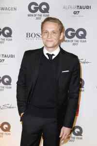 Red Carpet Arrivals - GQ Men Of The Year Award 2017