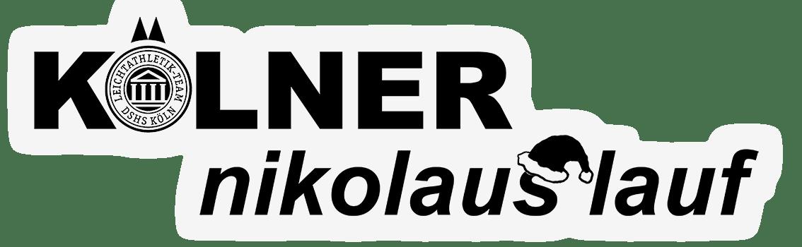 22. Kölner Nikolauslauf – Sonntag, 02. Dezember 2018