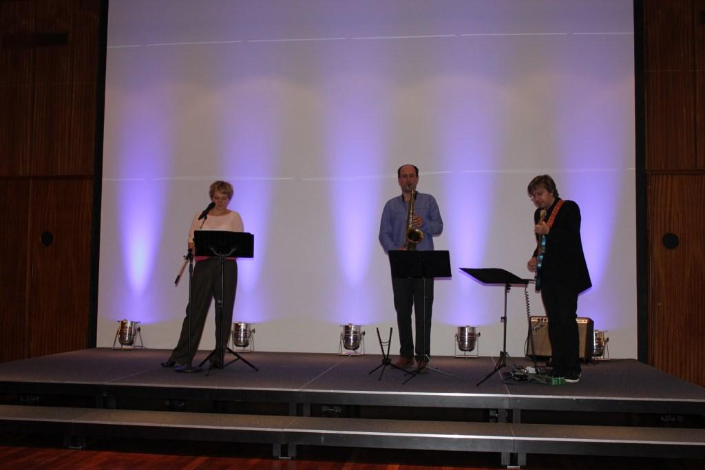 Carambolages - Ulrike Schwab, Francois de Ribeaupierre, Tobias Hoffman