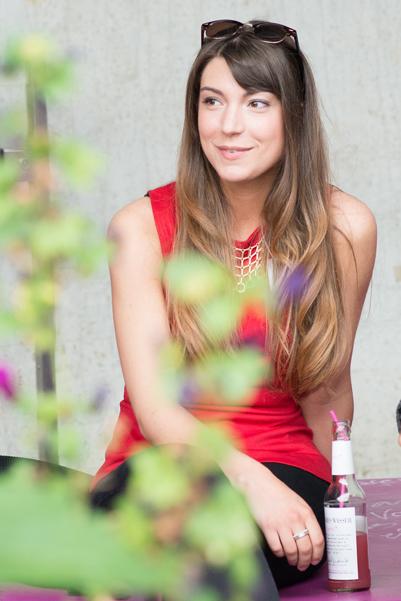 Isabelle Hölzer von Radikant