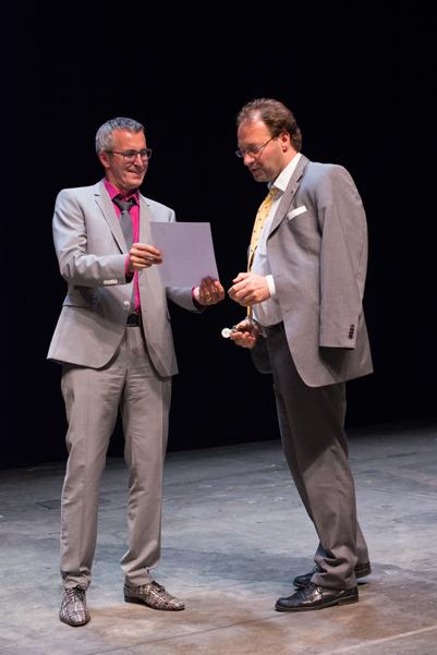 mit Volker von Moers (Rechtsanwalt)