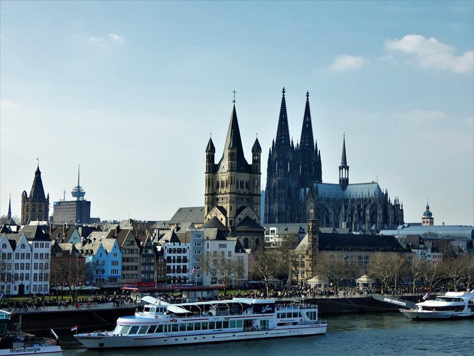Stories über unsere Stadt, ihre Geschichten und Menschen. Entdecke Köln durch Kölschgänger.