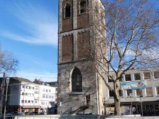 Klein St. Martin in Köln