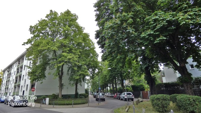 In Lindenthal
