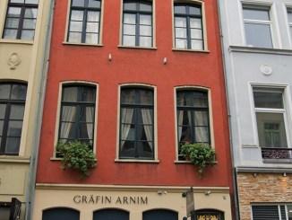 Dreifensterhäuser