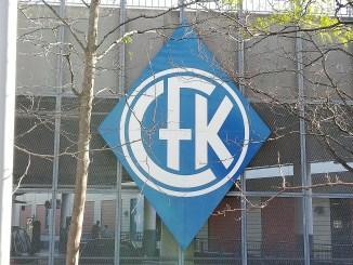 Der Wasserturm der CFK und etwas mehr