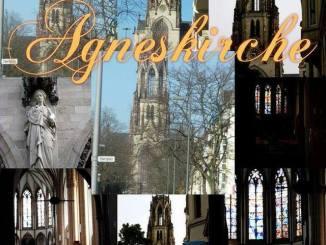 Die Agneskirche in Köln
