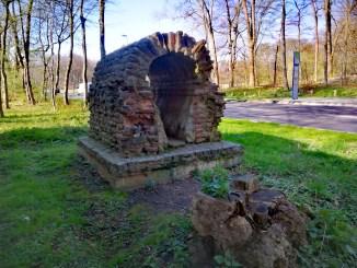Eifelwasserleitung aus der Römerzeit