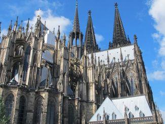 Magister Gerardus und der Kölner Dom