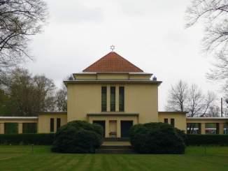Vogelsang. Jüdischer Friedhof