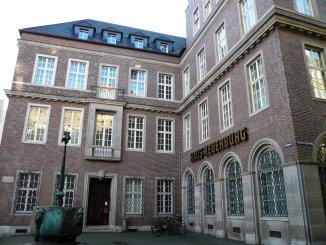 Haus Neuerburg/Nikolaus Gülich