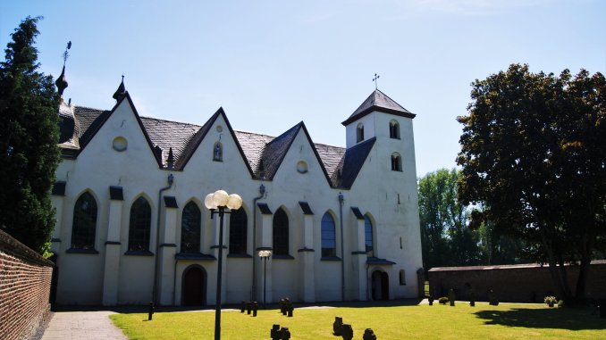 Zinter Kloos en Dünnwald