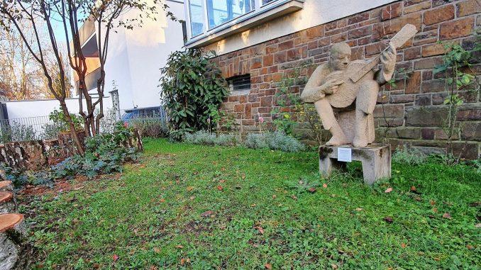 Michael Kaiser Kunstwerk in Rodenkirchen