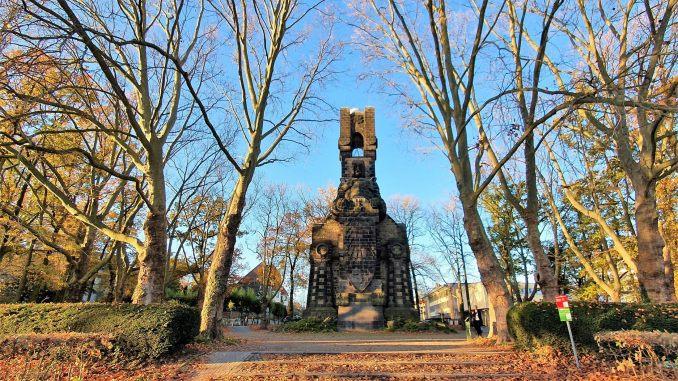 Kölsche Bismarckturm