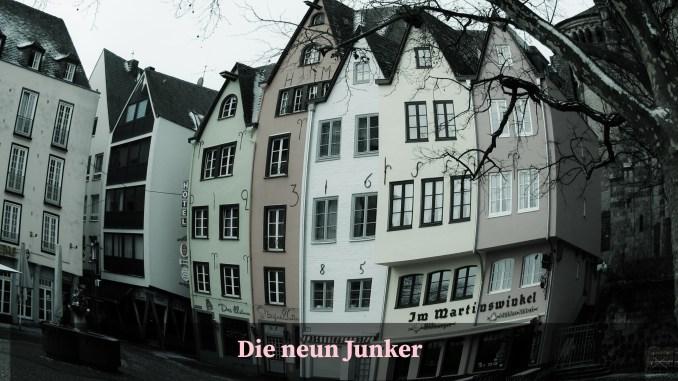 Die neun Junker