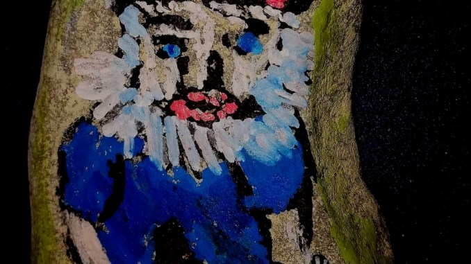 Der Grinkenschmied, von Ella-van-Langen