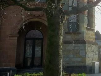 Die Liebfrauenkirche in Mülheim