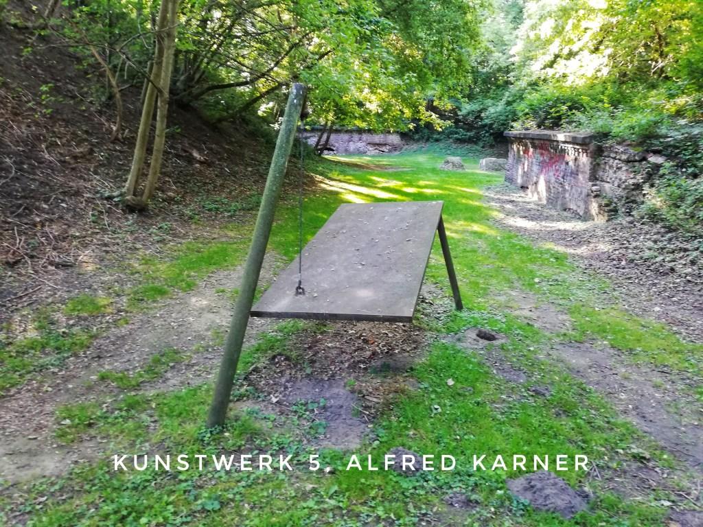 Kunst von Alfred Karner Bild 2