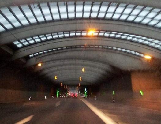 Der Lövenicher Tunnel