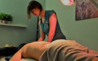¿ Por qué acudir a nuestra fisioterapeuta?